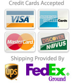Credit Card Shipping