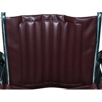 Back Upholstery for Wheelchairs