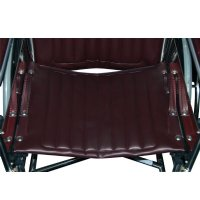 Seat Upholstery for Wheelchairs