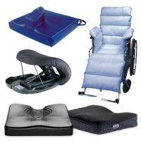Wheelchair Cushion Information